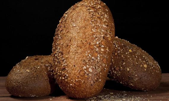 Wholegrain (7 Grains) Sourdough 780g