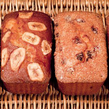 Sydneys best GF banana bread