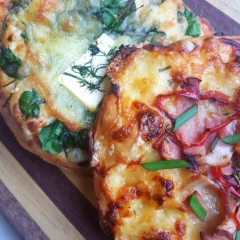 pizzette 2