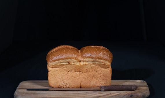 Brioche Loaf <br> 600g