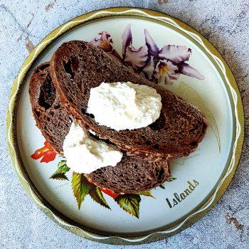 No sugra fruit loaf fig and walnut sourdough