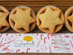 Sydney's Best Gluten Free Fruit Mince Tarts Are Back!
