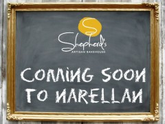 NEW STORE OPENING – Shepherd's Launches First Artisan Bakery in Narellan