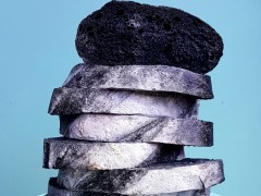 NEW Activated Charcoal Bread