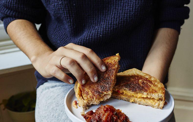 Top 5 Gourmet Toasties
