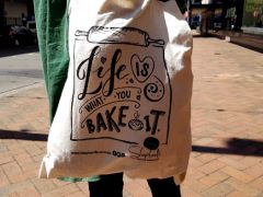 Your New Favourite Shopping Bag is Here and It's Free!